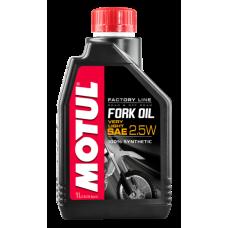 Масло гидравлическое FORK OIL FACTORY LINE 2.5W