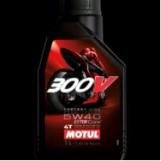 Motul 300V 4T FACTORY LINE ROAD RACING 5w40