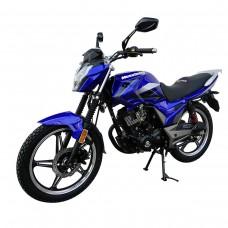 Дорожный мотоцикл Musstang Region MT200