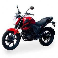 Дорожный мотоцикл Lifan JR200