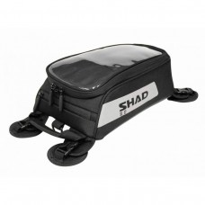 Cумка на бак SHAD SL12M black