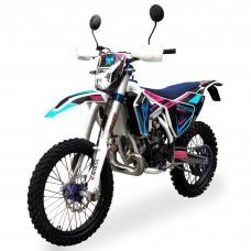 кроссовый мотоцикл KOVI 250 PRO2T