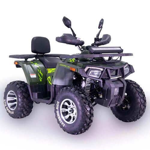 Квадроциклы Утилитарные  (10)